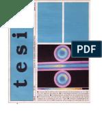 Contribución al estudio de las evaporitas del Salar de Uyuni