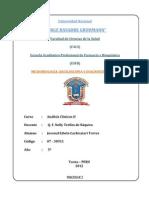 ACII- p7,baciloscopia
