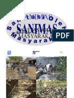 SANIMAS (Sanitasi oleh Masyarakat)