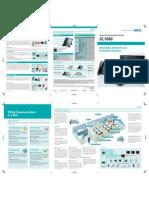 NEC SL1000 Hybrid PABX System Brochure.pdf