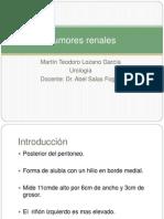 Tumores renales (1)