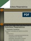 Distúrbios_ Respiratórios