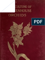The Culture of Greenhouse Orchids - Old System and New (1902) - Boyle, Frederick