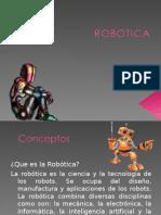 ROBOTICA v7.87