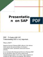 SAP Presentation