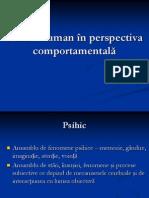Aspecte biologice in psihologie