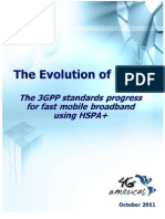 4G Americas White Paper_The Evolution of HSPA_October 2011x