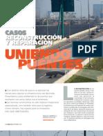 Reconstruccion y Reparacion de Puentes