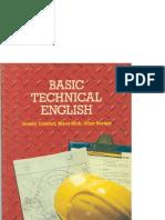 Basic Technical English