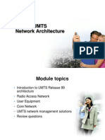 02UMTS Network Architecturenew
