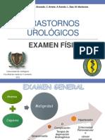 Trastornos urológicos (1)