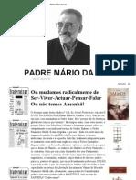 Padre Mario Da Lixa