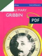 Einstein in 90 Minutes 1879 1955 Scientists in 90 Minutes Series