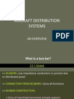 Aircraft Distribution Systems-ov
