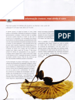 Reportagem Com Alexandre Atheniense Revista Mercado Comum - Acesso a Internet No Brasil 052011