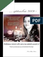 Arhiva Mesaje Cititori - 2009