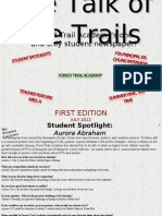 The Talk of the ForestTrails