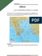 Material Cultura Grecia- Actividades