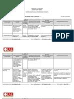 2011-2012 Arquitectura - Informe Anual de Assessment