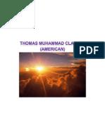 American Thomas Muhammad Clayton