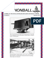 Cannonball Issue 59 September 2005