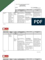 2011-2012 PICN - Informe Anual de Assessment