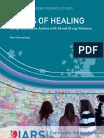 Gavrielides T (2012) Waves of Healing