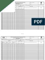 GFT-FO-560-005 Entrega de Turno Manejo Adecuado de Residuos Hospitalarios