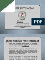 A2 RESISTENCIAS