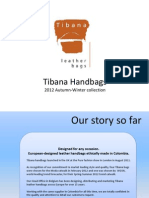 Tibana Handbags_catalogue Aut-Win 12 Low Res