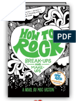 How to Rock Break-Ups and Make-Ups by Meg Haston