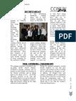 CCIMUN Daily - May 8, 2004