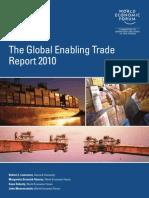 Global Enabling Trade Report 2010