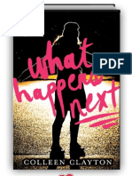 What Happens Next by Colleen Clayton