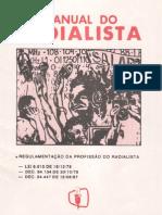 Manual Do Radialista