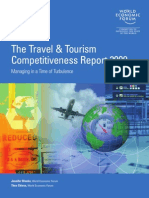Travel & Tourism Competitiveness Report 2009