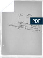 P-51 Flight Manual