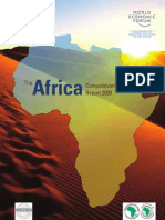 Africa Competitiveness Report 2009