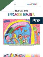 Bibliografia Sobre Educacion Infantil