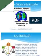 La Energia Metodo