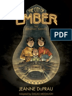 City of Ember: The Graphic Novel