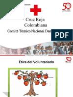 Etica Del Voluntariado