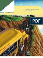 Informe Estado de la Región en Desarrollo Humano Sostenible 2011