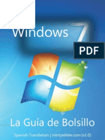 Windows 7 Manual