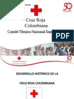 Desarrollo histórico   CRC