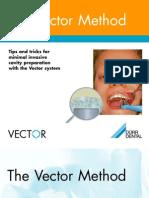 Durr Vector Preparation