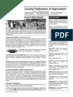 Oxford Newsletter - June 2012