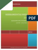 HERRAMIENTAS WEP 2.0