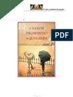 El Sabor Prohibido Del Jengibre - Jamie Ford - F