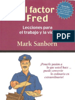 El Factor Fred Mark Sandborn